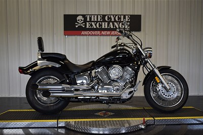 Used 2001 Yamaha V Star 1100 Custom