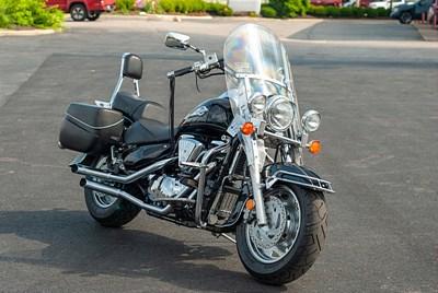 Used 2002 Suzuki Intruder 1500 LC