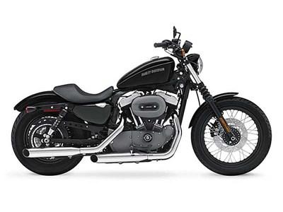 Used 2011 Harley-Davidson® Sportster® 1200 Nightster®