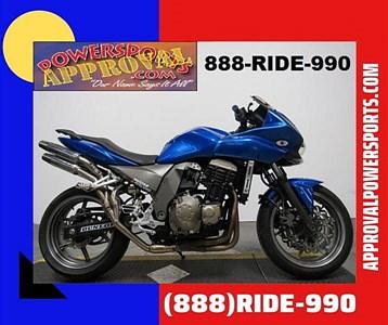 Used 2005 Kawasaki Z750S