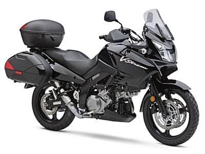 Used 2012 Suzuki V-Strom 1000 Adventure