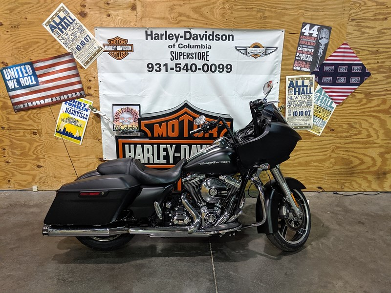 Photo of a 2016 Harley-Davidson® FLTRX Road Glide®