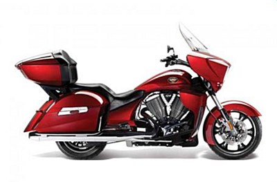 Used 2012 Victory Cross Country Tour®