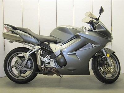 Used 2008 Honda® Interceptor
