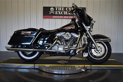 Used 1995 Harley-Davidson® Electra Glide® Standard