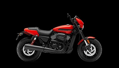 New 2020 Harley-Davidson® Street Rod®