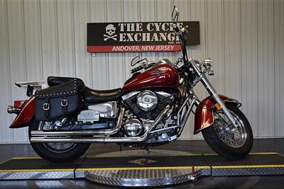 Used 1997 Kawasaki Vulcan 1500 Classic