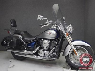 Used 2008 Kawasaki Vulcan 900 Classic LT