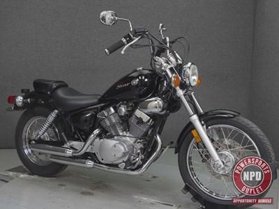 Used 2011 Yamaha V-Star 250