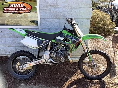 Used 2012 Kawasaki