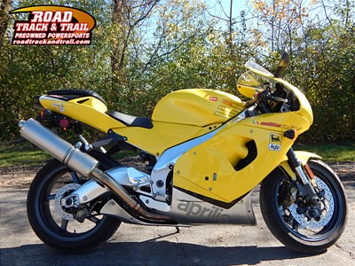 Used 2000 Aprilia Mille