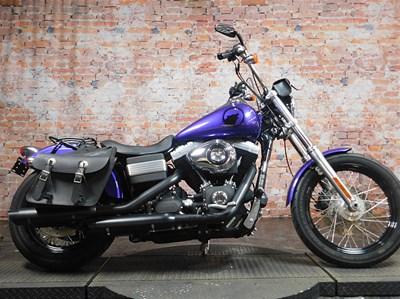 Used 2010 Harley-Davidson® Dyna® Street Bob®