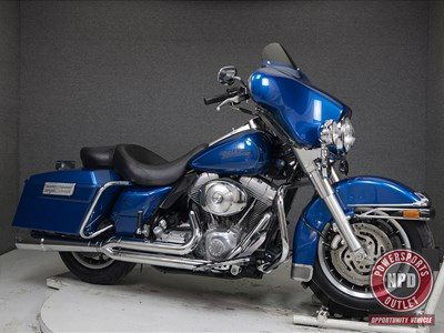 Used 2006 Harley-Davidson® Electra Glide® Standard