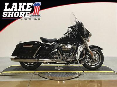 New 2018 Harley-Davidson® Electra Glide® Ultra Classic®