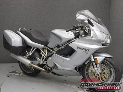 Used 2005 Ducati