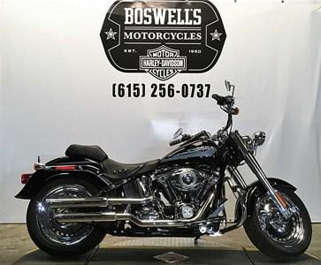 Harley-Davidson® Softail Fat Boy® for Sale near Nashville, TN (19
