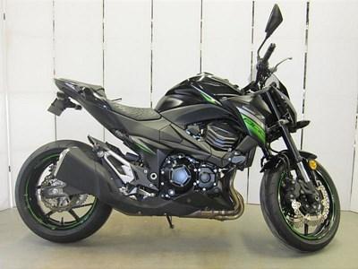 Used 2016 Kawasaki Z800 ABS