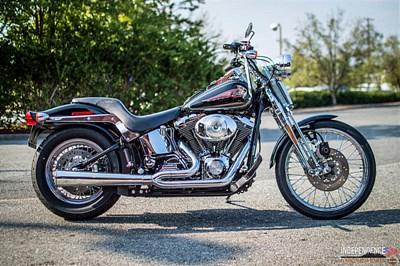 Used 2004 Harley-Davidson® Springer® Softail®