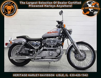 1903 To 2013 Harley Davidson Motorcycles For Sale Near Midtown