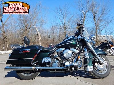 Used 1998 Harley-Davidson® Road King® Custom