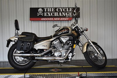 Used 1998 Honda® Shadow VLX Deluxe