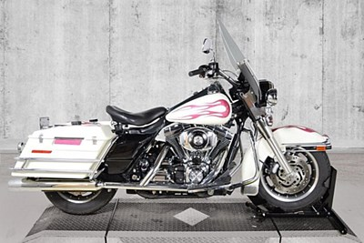 Used 2004 Harley-Davidson® Road King® Police