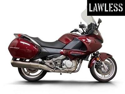 Used 2010 Honda® Varadero ABS