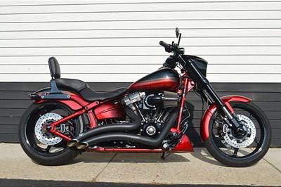656b01b2aff1c8 Harley-Davidson® Softail Breakout® for Sale (810 Bikes