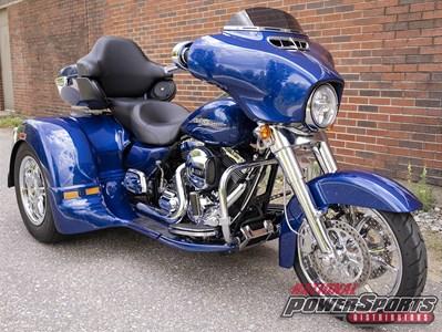 Used 2015 Harley-Davidson® Custom Trike