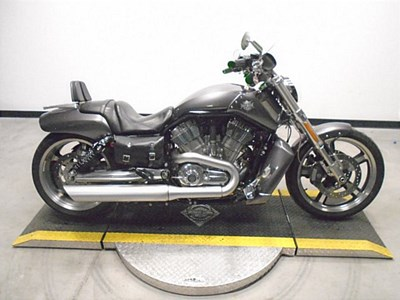 Used 2014 Harley-Davidson® V-Rod® Muscle