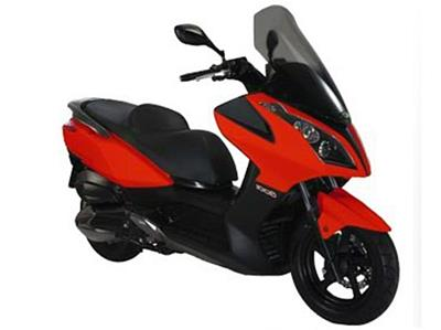 New 2013 Kymco Downtown 300i