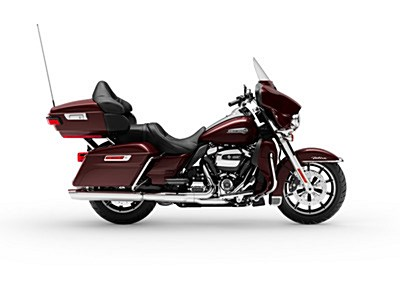 Photo of a 2019 Harley-Davidson® FLHTCU Electra Glide® Ultra Classic®