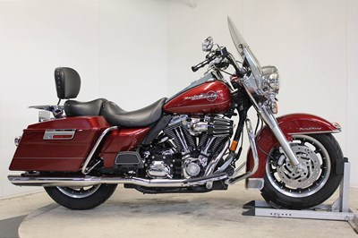 Used 2007 Harley-Davidson® Road King®