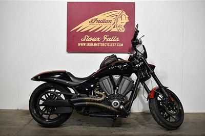 Used 2016 Victory Hammer™ S