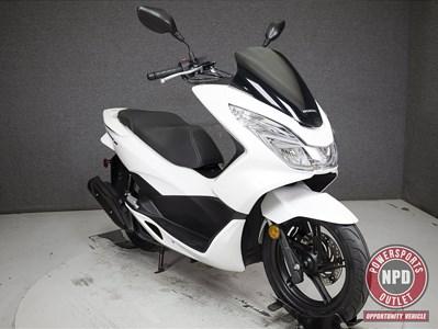 Used 2017 Honda® PCX150