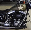 Photo of a 2016 Harley-Davidson® FLS Softail® Slim® S