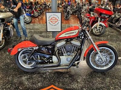 Used 2004 Harley-Davidson® Sportster® Roadster