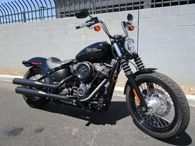 Used 2020 Harley-Davidson® Street Bob®