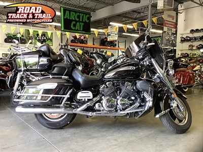 Used 2007 Yamaha Royal Star Midnight Venture