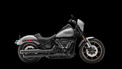 New 2020 Harley-Davidson® Low Rider® S