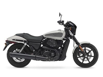 New 2018 Harley-Davidson® Street™ 500