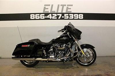 Used 2021 Harley-Davidson® Street Glide®