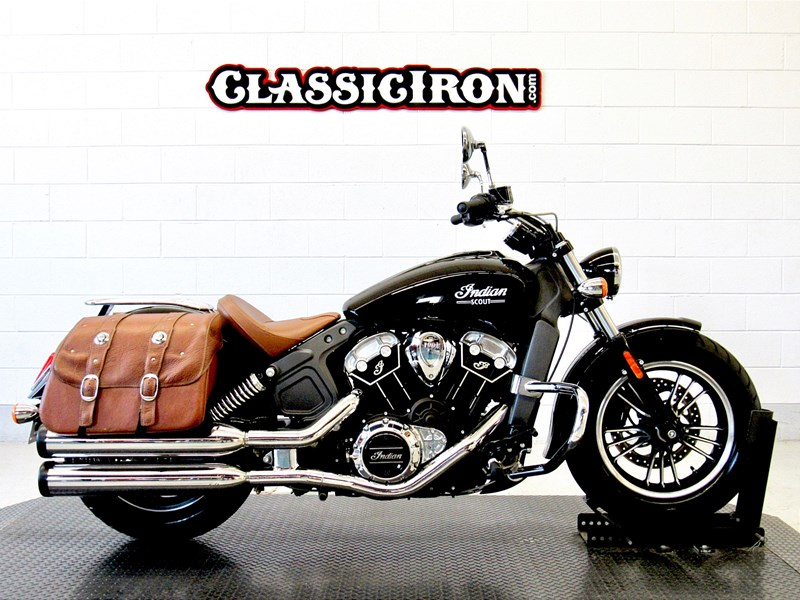 Photo of a 2016 Indian®  Scout™