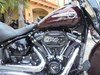 Photo of a 2018 Harley-Davidson® FLHCS Softail® Heritage Classic 114