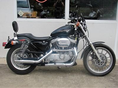 Used 1998 Harley-Davidson® Sportster®1200 Sport