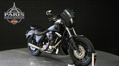 Used 1992 Harley-Davidson® Low Rider® Sport Edition