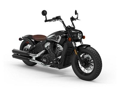 Used 2020 Indian® Motorcycle Scout Bobber Twenty