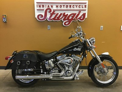 Used 2002 Indian® Scout