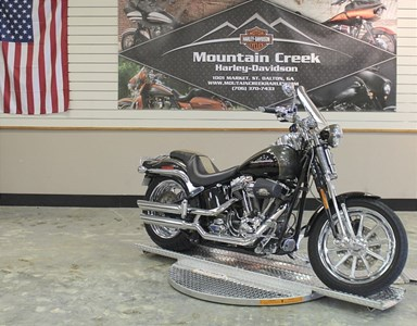 Used 2008 Harley-Davidson® Screamin' Eagle® Softail® Springer®
