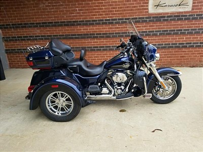 Harley Davidson Trikes For Sale Near Southeast Memphis Tn 138